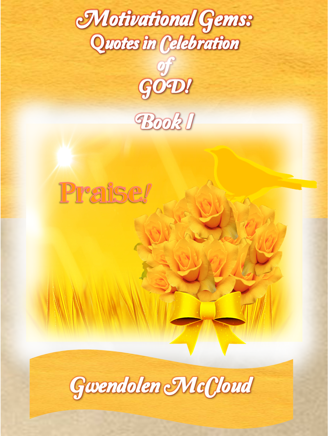 God Book I - Cover