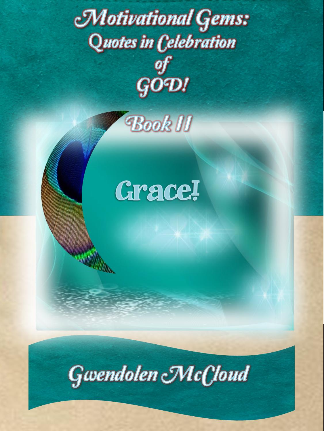 God Book II - Cover